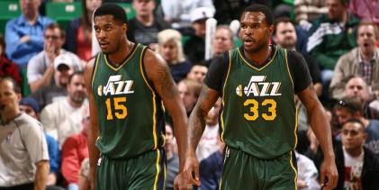 The Triple Team: Three Thoughts on Utah Jazz vs. Portland Trailblazers 3/25/2015