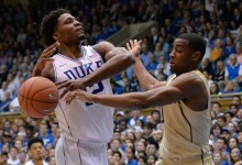 Utah Jazz NBA Draft Prospects: Justise Winslow