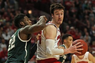 Utah Jazz Draft Prospects 2015: Frank Kaminsky