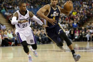 The Triple Team: Three Thoughts on Utah Jazz at Sacramento Kings 4/5/2015