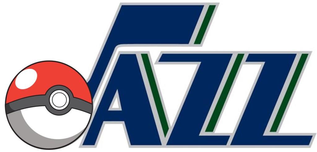 Pokeball Jazz Logo