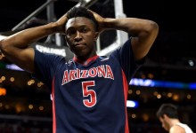 Utah Jazz Draft Prospects 2015: Stanley Johnson