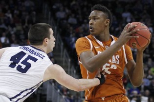 Utah Jazz Draft Prospects 2015: Myles Turner