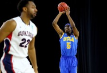 Utah Jazz Draft Prospects 2015: Kevon Looney