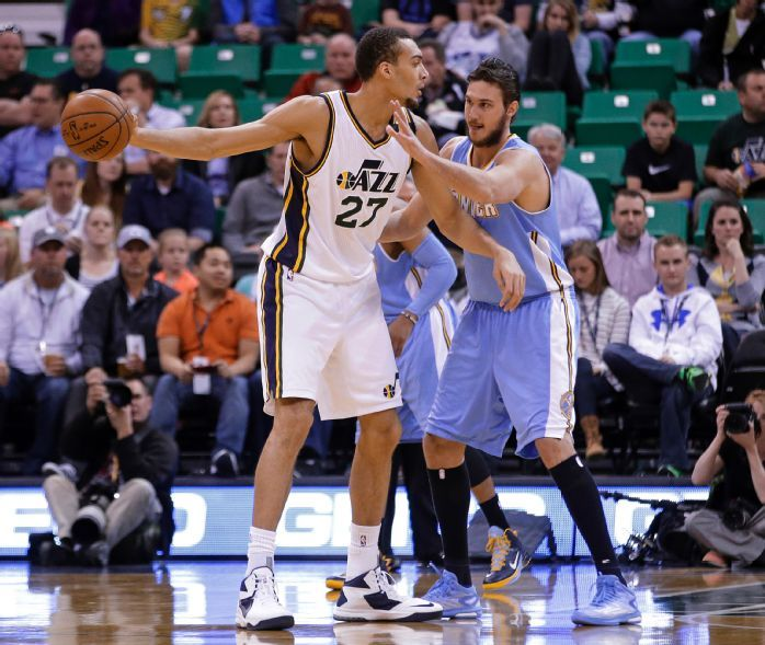 Denver Nuggets Game Tonight: The Triple Team: Three Thoughts On Utah Jazz Vs. Denver