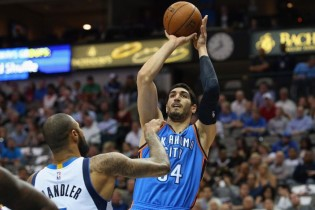 Enes Kanter, Jazz Development, and Royce Young Guests – Salt City Hoops Show