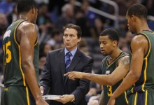 The Triple Team: Three Thoughts on Jazz @ Rockets 4/15/15