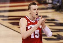 Utah Jazz Draft Prospects 2015: Sam Dekker