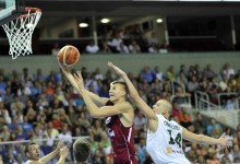 Utah Jazz Draft Prospects 2015: Kristaps Porzingis