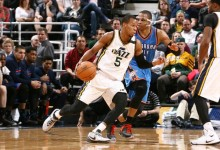 Jimbo's Mailbag – Will Rodney Hood Be Traded?