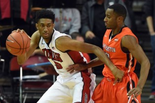 Utah Jazz Draft Prospects 2015: Christian Wood