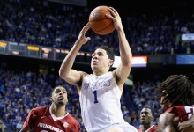 Utah Jazz Draft Prospects 2015: Devin Booker