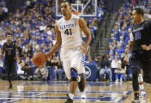 How Trey Lyles Fits in Utah