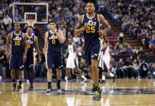 Former Jazzmen Who Became NBA Champions