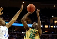 Utah Jazz Draft Prospects 2015: Jerian Grant