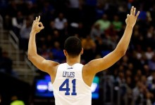 Utah Jazz Draft Prospects 2015: Trey Lyles