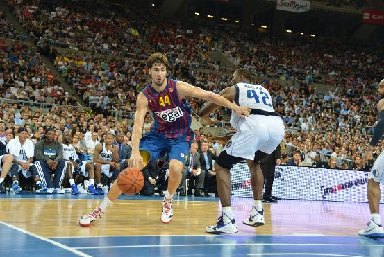 Could Ante Tomic finally be making his move? (Getty Images)