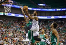 5 on 5: Jazz Roster & UJSL Thoughts