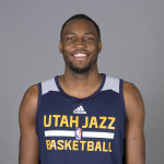July 2, 2015:  Utah Jazz Summer League Players