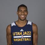 July 2, 2015:  Utah Jazz Summer League Players