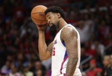 The DeAndre Jordan Saga and Bobby Marks – Salt City Hoops Show