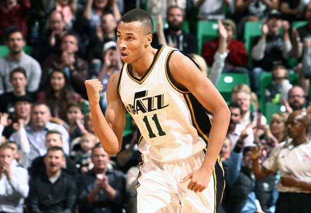 An Exciting Start to Summer League, Plus Player Grades for Celtics @ Jazz 7/6/2015