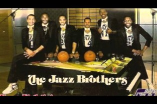 Aaron Falk Co-Hosts, Jazz Songs, Trey Burke & More – Salt City Hoops Show