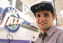 Who Is Raul Neto And How Does He Fit In With The Jazz?