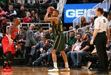 Dante Exum's Injury and PG Options – Salt City Hoops Show
