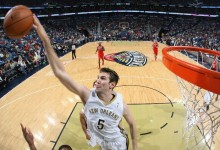 Jeff Withey, No PG Lineups, and All-Star Candidates – Salt City Hoops Show