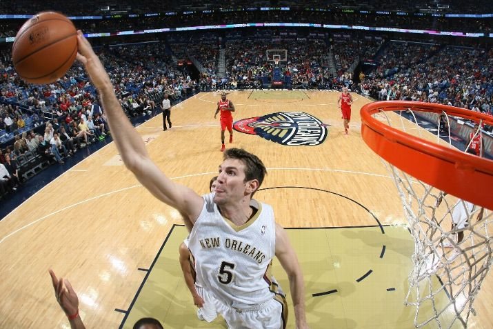 Jeff Withey, No PG Lineups, and All-Star Candidates – Salt City…
