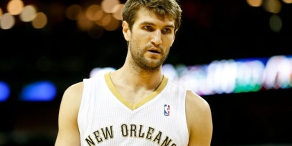 Jeff Withey Signed By Jazz: Bio and Scouting Report