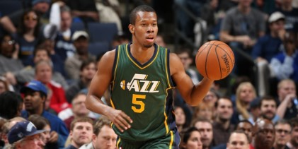 Player to Watch: Rodney Hood