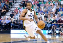 The Utah Jazz Roster Spot Battle