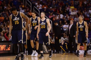 Playing With the Pass: A Key for the Utah Jazz