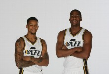Training Camp, Alec Burks Interview, and Media Day Recap – Salt City Hoops Show