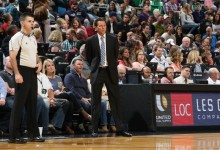 Quin Snyder on Growth, Evolution and New Challenges