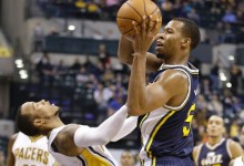 The Rundown: Jazz @ Pacers 10/31/15