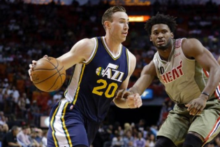 Gordon Hayward Miami, Boston, Utah Pros and Cons — Salt City Hoops Show
