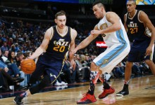 The Rundown: Jazz @ Nuggets 11/5/15