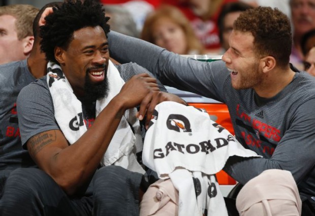 Jimbo's Mailbag – Are Blake Griffin's Tantrums a Stat Category?