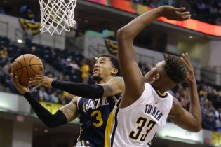 It's Trey Burke's Time