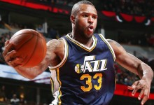 The Importance of Trevor Booker