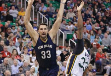 Utah Jazz Trade Ideas