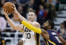 The Rundown: Pacers @ Jazz 12/5/15