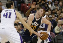 The Rundown: Jazz @ Kings 12/8/15