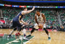The Rundown: Pelicans @ Jazz 12/16/15