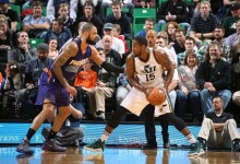 The Rundown: Suns @ Jazz 12/21/15