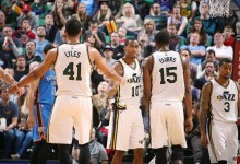 A Utah Jazz Player's Wish List