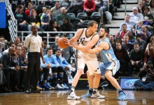 The Rundown: Nuggets @ Jazz 12/18/15